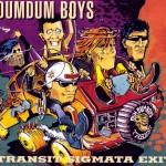 Transit Sigmata Exit (1992)
