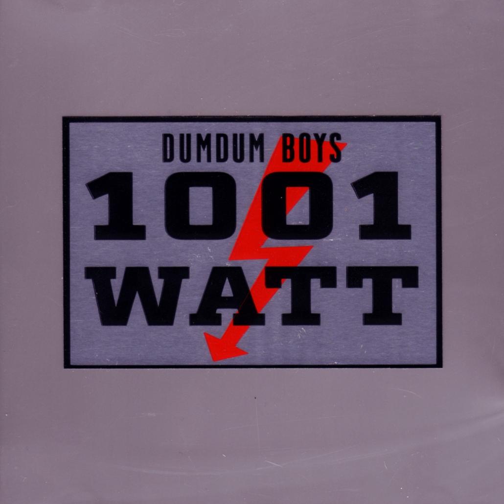 1001 Watt - Live (1994)
