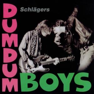 Platecover_Dumdum_Boys_Schlagers