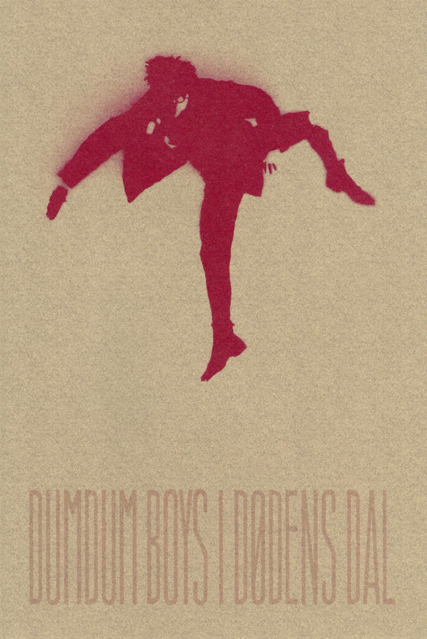 I dødens dal [DVD] (2004)