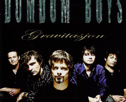 Gravitasjon (2006)